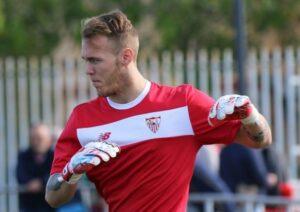 Brian Jaén abandona la disciplina del Pontevedra CF