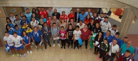 El Pontevedra se lleva 50.000€ en patrocinio de la Fundación Deporte Galego