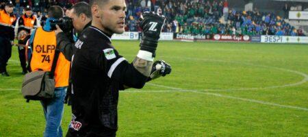 Edu Sousa no continúa en el Pontevedra CF