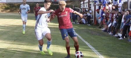 Rivera se despide y ficha por el Coruxo FC