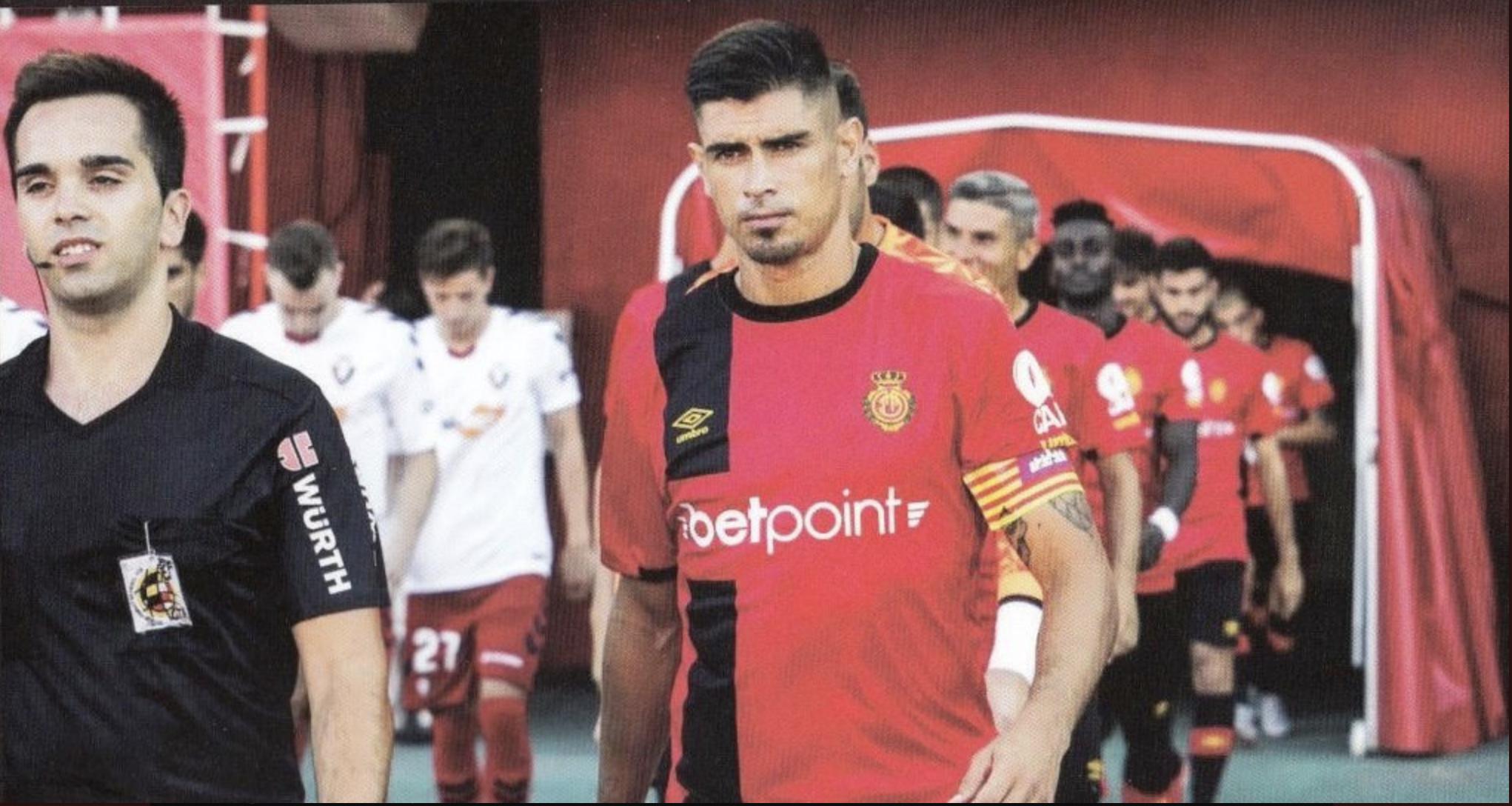 Xisco Campos ficha por el Pontevedra CF