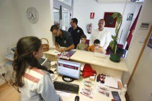 El Pontevedra llama a sus socios para conocer su asistencia al estadio