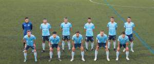 Nova vitoria do Pontevedra ante o Estradense por 0-2