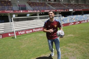 Análise das fichaxes do Pontevedra CF (Parte I)