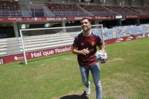 Análisis de los fichajes del Pontevedra CF (Parte I)