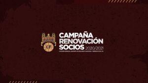 Así es la nueva campaña de socios del Pontevedra CF 2020/2021