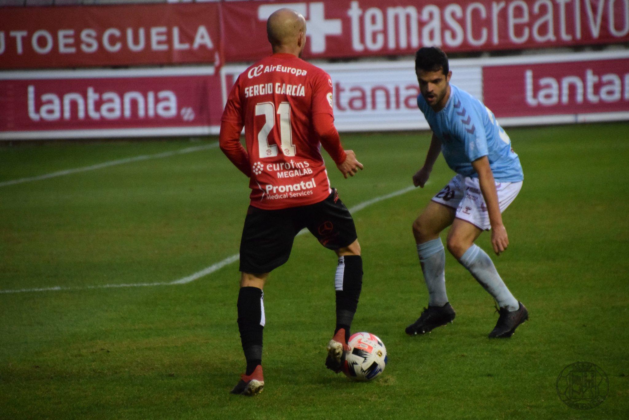 Zamora 0 - 0 Pontevedra CF