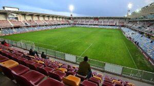 Hoxe é o último día para participar no sorteo de entradas para o Salamanca CF UDS
