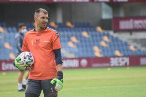 Mario, Eneko, Oier, Adrián Cruz e Álex escollidos como mellores xogadores do Pontevedra – Celta B