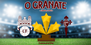 Vota polo mellor xogador do Pontevedra CF 2 – 1 Celta B
