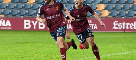 Cinco conclusións despois do Pontevedra CF 2 – 1 FC Cartagena
