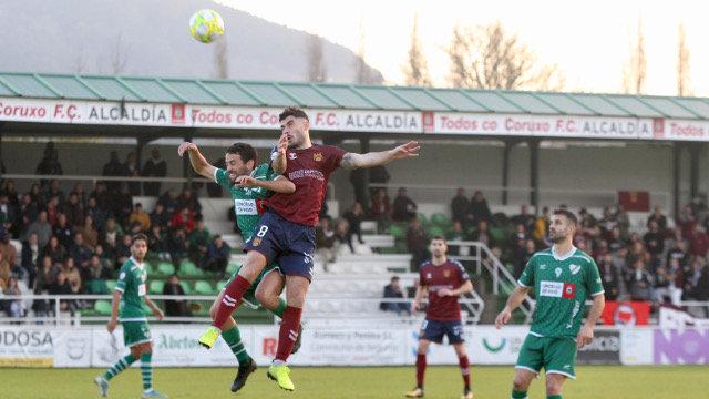 Pontevedra y Coruxo se enfrentan con las mismas necesidades de ganar
