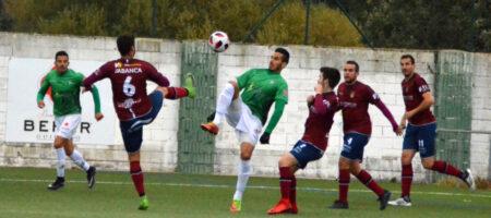 O Pontevedra propón xogar co Guijuelo o mércores 13 de xaneiro