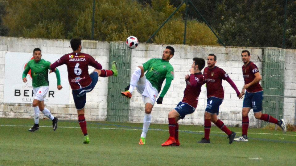 El Pontevedra Giujuelo se jugaría el miércoles 13 de enero