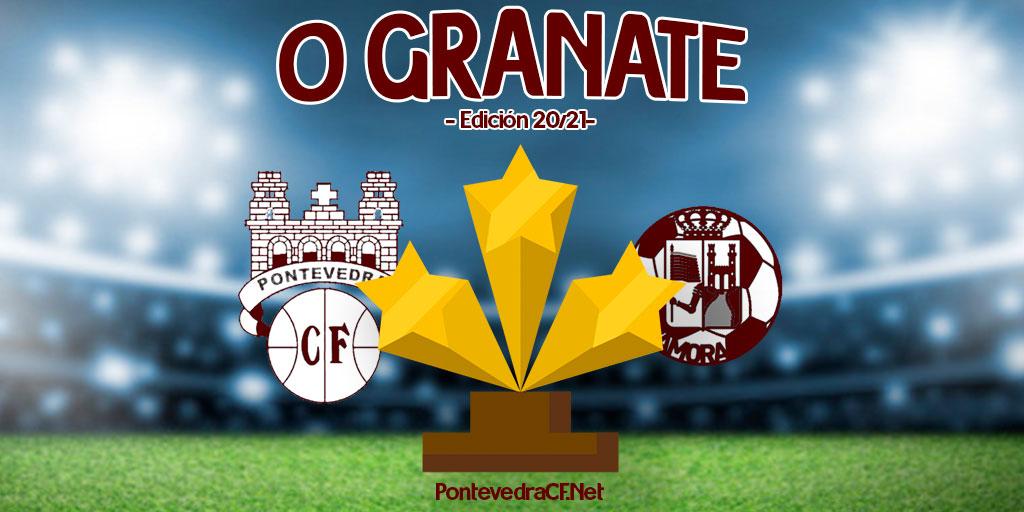 Mejor Jugador Pontevedra Zamora