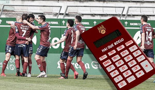 Así se puede salvar el Pontevedra CF