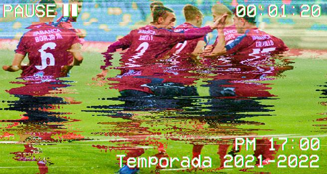 Temporada 2021-2022 Pontevedra CF