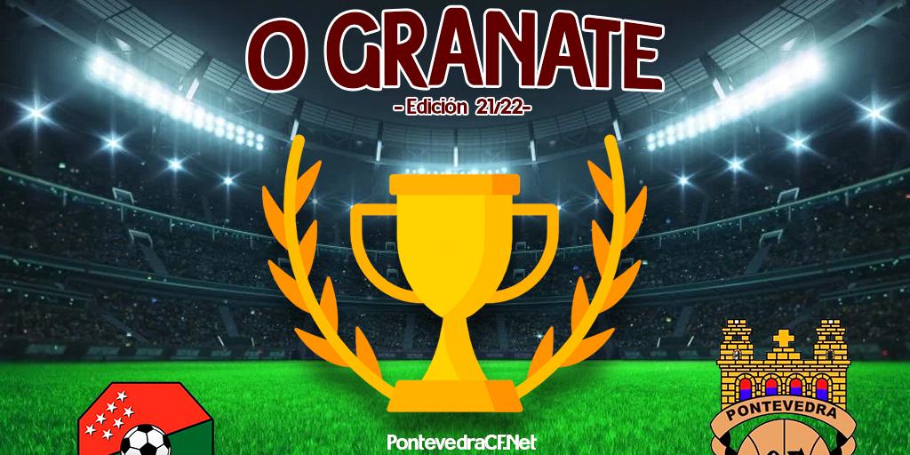Trofeo O GRANATE: Xornada 2